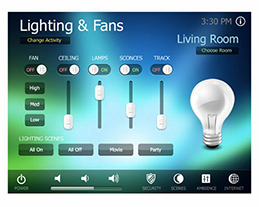 Automate and Control your Lighting!