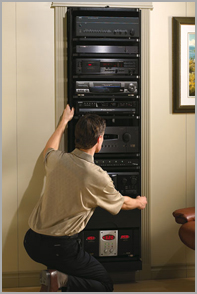 One Stop Home Theater A V Integration Services